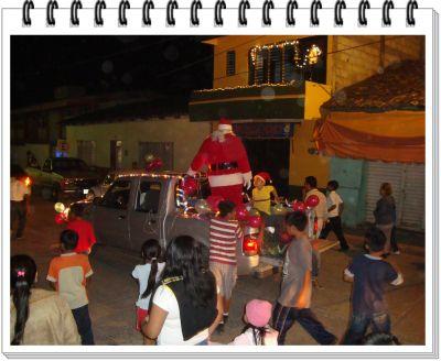 14 diciembre fiesta: