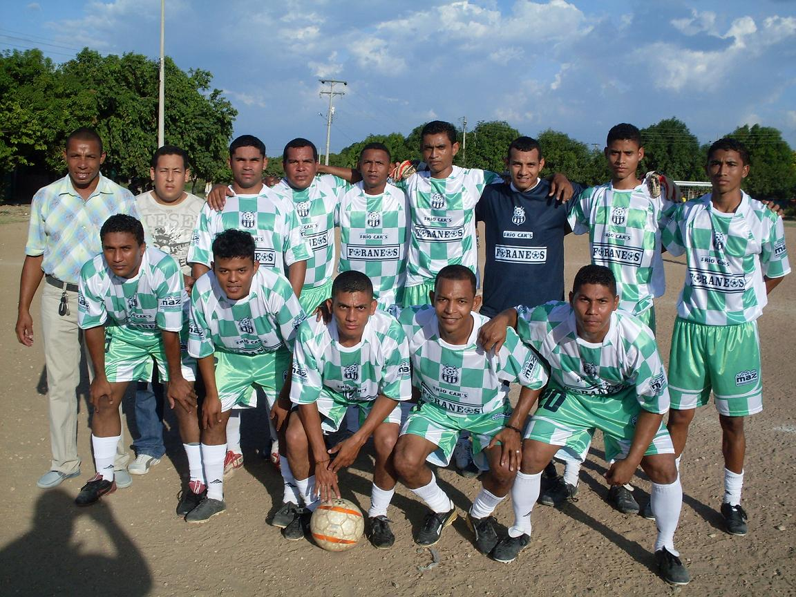 FORANEOS FC.