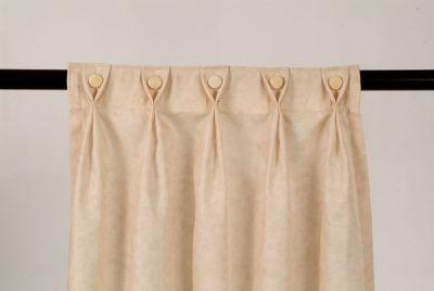 Como hacer cortinas con pliegues yahoo respuestas for Cortinas de argollas
