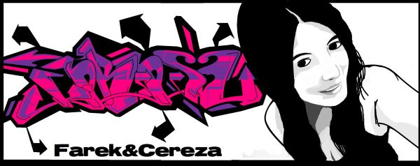 Crazy People Style - Graffitis