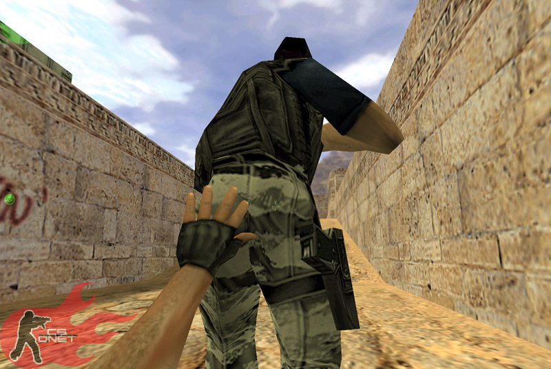 how to play counter strike 4.3