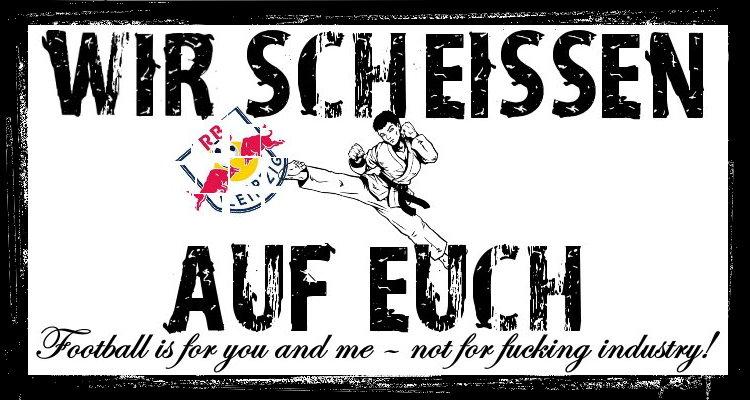 Red Bull Möchtegern Leipzig
