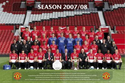manchester united kader 2000
