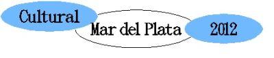 Cultural Mar del Plata. Provincia de Buenos Aires. Argentina.