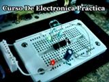 curso de electronica basica 100 %practico