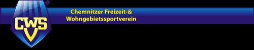 Chemnitzer Freizeit-und Wohngebietssportverein e. V.