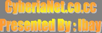 CyberiaNet