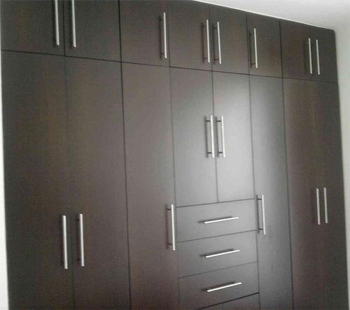 Cygarteydecoracion closet vestier for Modelos de closets para dormitorios modernos