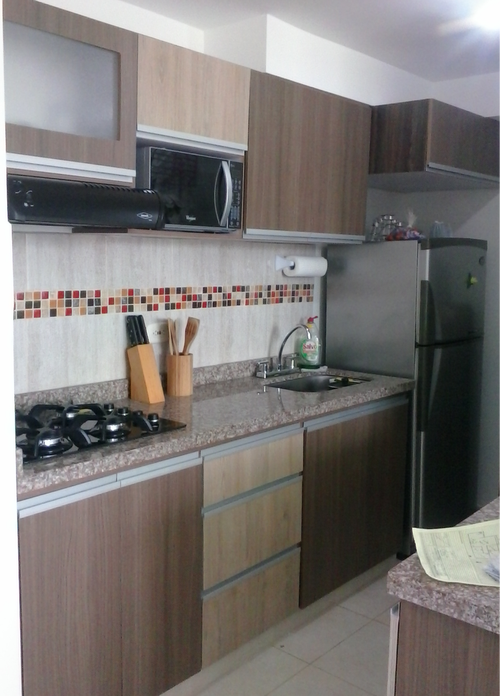 Cygarteydecoracion cocinas for Disenador de cocinas gratis