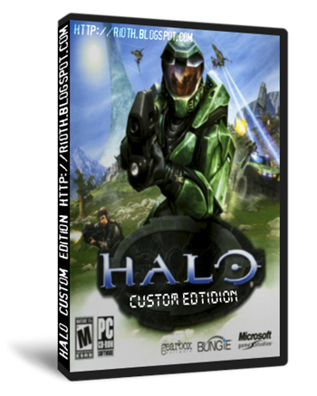 Halo Custom Edition windows 7 [PC] [portable] [Español] [FS]