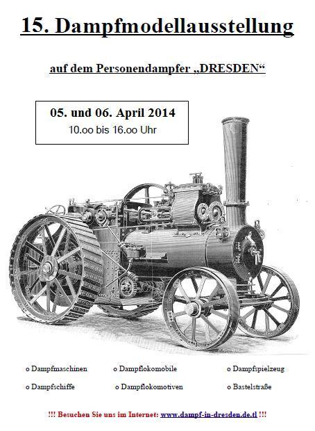 Eine Werkstattmaschine... + Entwicklung der BS2/11 zur BS 1/14 - Seite 3 15-dampfausstellung