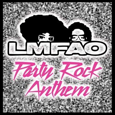 Lmfao Party Rock Anthem Album Lmfao Party Rock Anthem Album