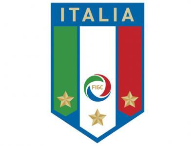 italien wappen fussball