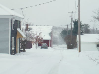 PICKS OF CARROLTOWN PA COVERED IN SNOW ( enjoy) Sam_0063