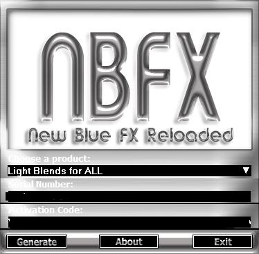 Newbluefx Plugins