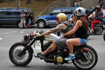 Brcelona Harley Days on clic harleys