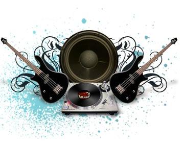 musica parlantes: