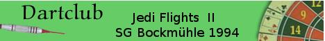 Jedi Flights 2