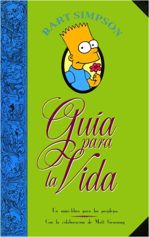 Los guionistas de los Simpson - Página 7 000cover