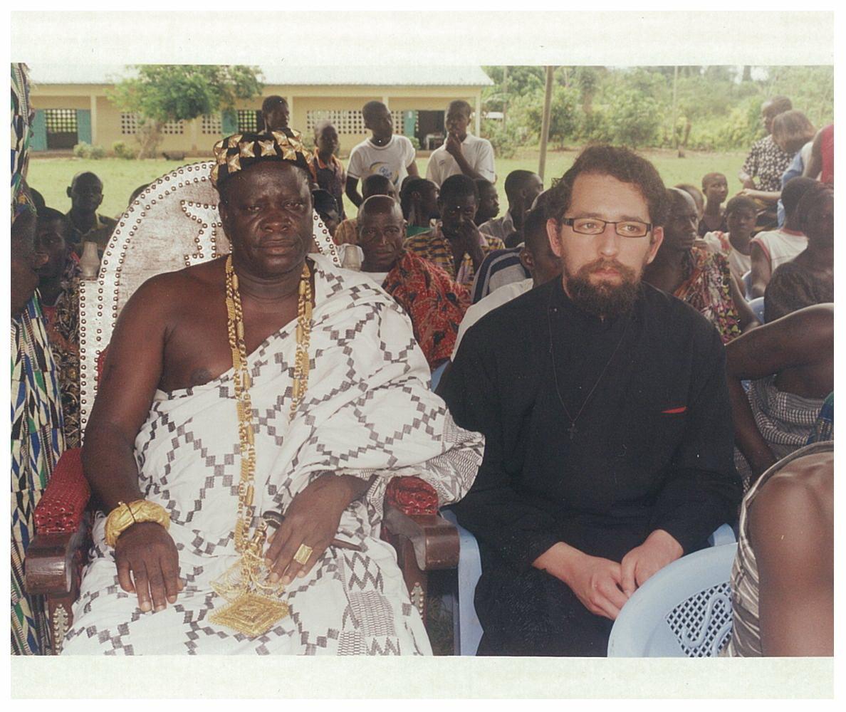 rencontre femme ghana