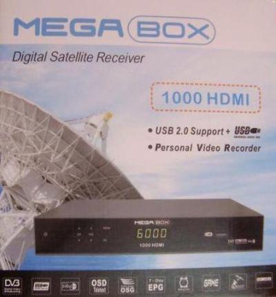 Solucion al Megabox 1000 que reinicia solo..!!!