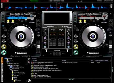 virtual dj free home edition 8.1.2857