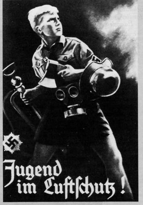 Deutsche propaganda im zweiten weltkrieg