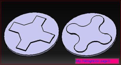 Tool Design Press Tool Operation