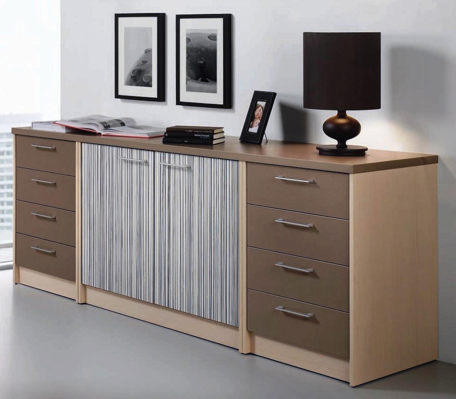 Muebles a medida de oficina