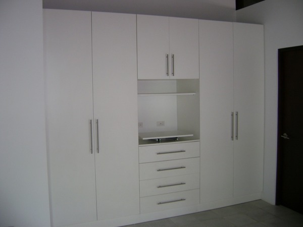 Muebles diderco catalogo for Closet en melamina modernos