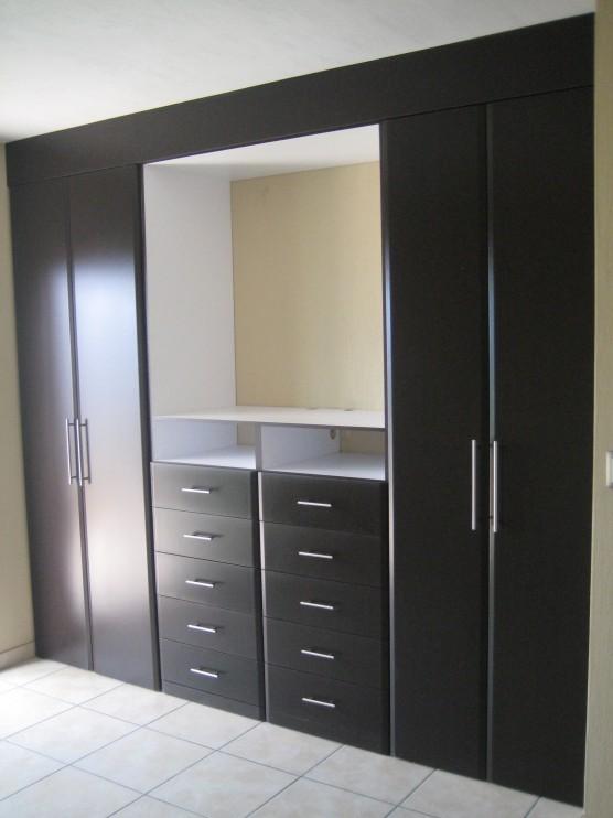 closets modernos con television imagui