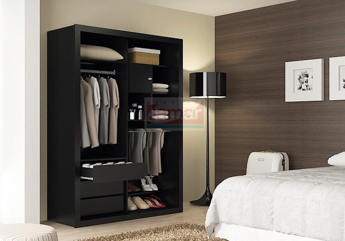Muebles diderco catalogo for Roperos de madera para dormitorios