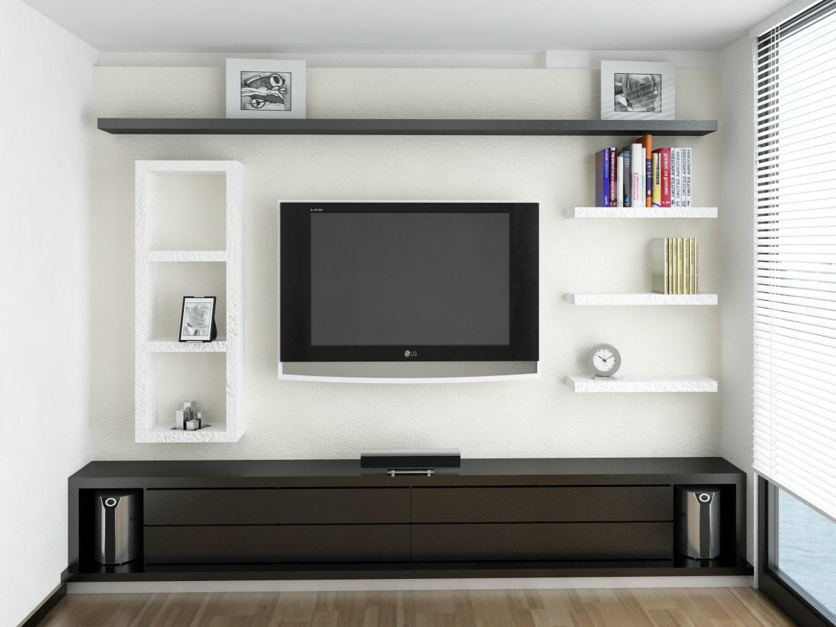 Fotos de muebles para tv de melamina - Fotos muebles para tv ...
