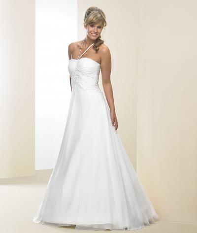 Hochzeitskleider Schlicht  hochzeitskleidz