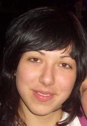 <b>Daniela Abraham</b> (Montan) - dani