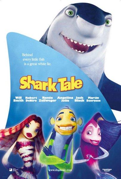 Disney-Clipart - Wiki-Shark Tale