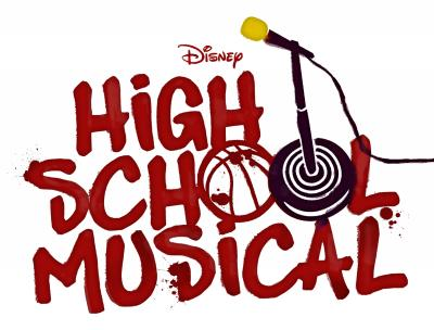 Cartoon high school clipart image