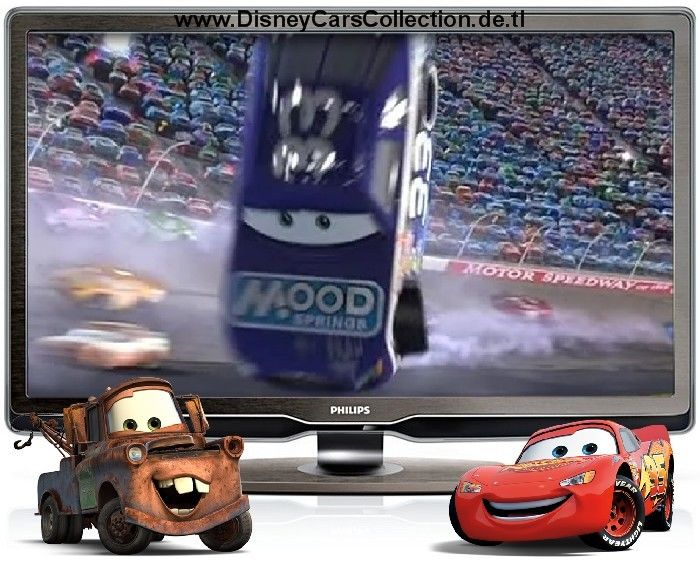 Disneycarscollection Moodsprings