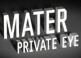 Private Eye Mater