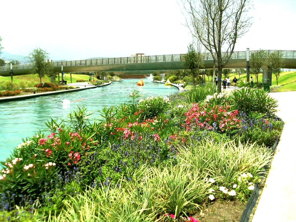 La ciudad de m xico rincones y jardines for Rincones de jardines pequenos