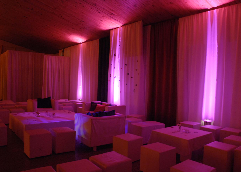 Dj gallego sonido e iluminacion ambientacion - Luces para salon ...