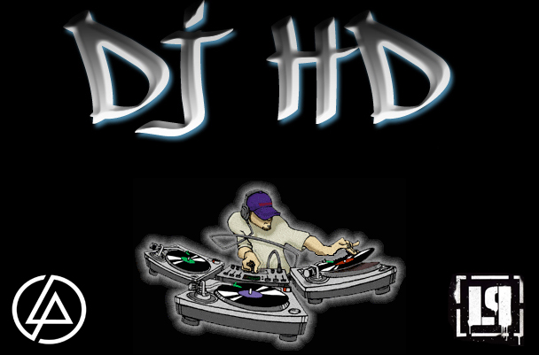 DJ HD - Home