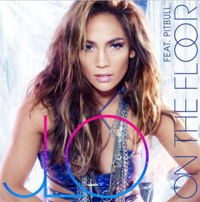 jennifer lopez on the floor ft. pitbull. 2011, Jennifer
