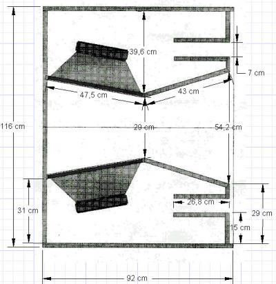 B2 Infra Bauplan