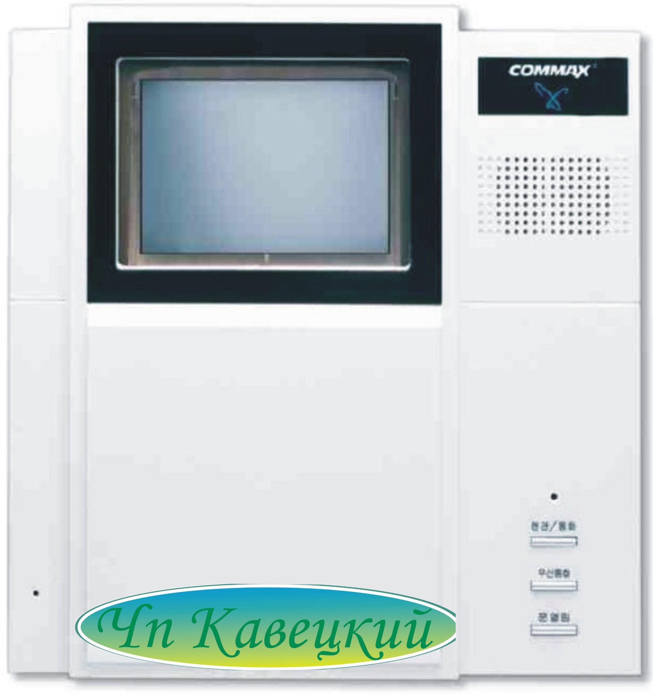 инструкция по установке commax dpv 4pb