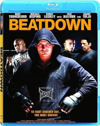 [Multi] [BRRiP] Beatdown  FRENCH