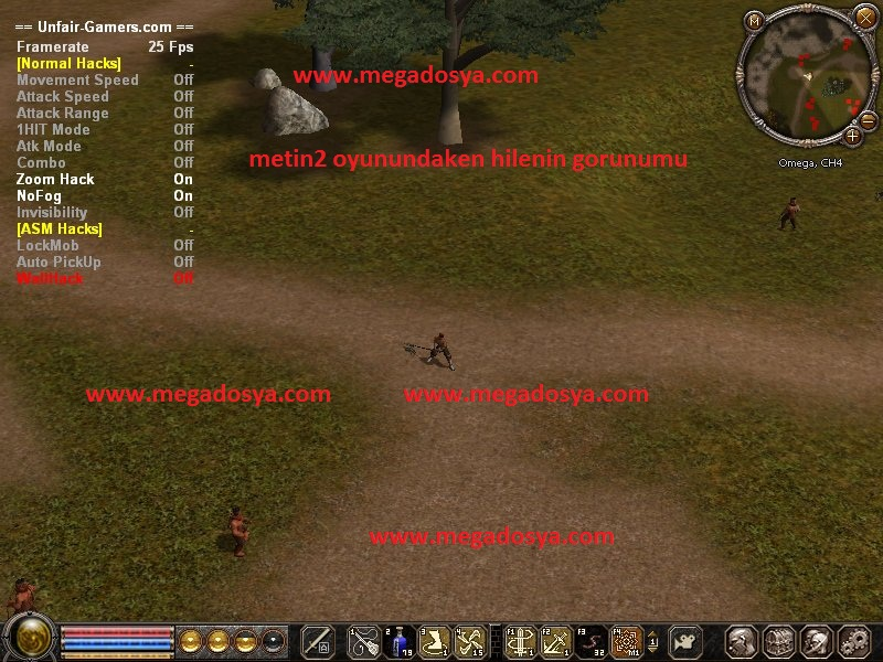 1029081158 [UG] Metin2 D3D Hack v1 – Ingame Menu Download Metin2 Cheats