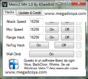 Metin2 Cheats Multihack metin2 MH Edition v1.0 Hier klicken zum Download