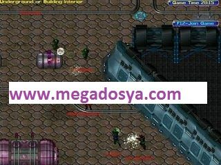 Online Mmo Infantry Online