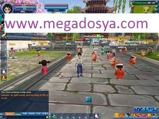 Online Q-World